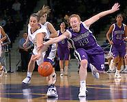 Basketball (NCAA) Women's Kansas State 2006/2007