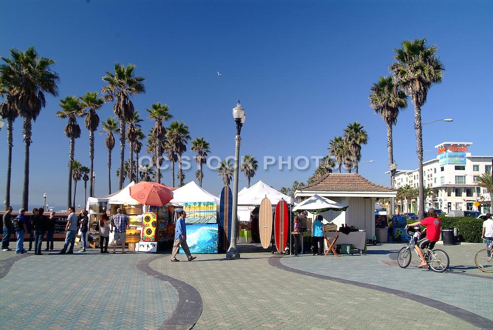 Huntington Beach Surf City Locals