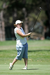 (Canberra, Australia---30 January 2011) Beth Allen of the USA playing in the final round of the ActewAgl Royal Canberra Ladies golf tournament as part of the 2011 Australian Ladies Pro Golf Tour./ 2011 Copyright Sean Burges. For Australian editorial sales, contact seanburges@yahoo.com.