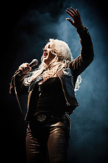 Bonnie Tyler in concert, Birmingham