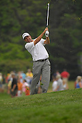 Jose Maria Olazabal during the first round of the U.S. Open at Oakmont Country Club on June 14, 2007 in Oakmont, Pa....©2007 Scott A. Miller..©2007 Scott A. Miller