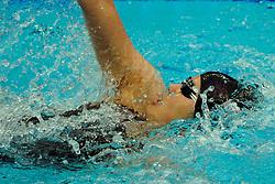 15-08-2008 ZWEMMEN: OS 2008 ZWEMMEN: BEIJING<br /> Reiko Nakamura JAP<br /> ©2008-WWW.FOTOHOOGENDOORN.NL