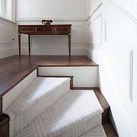 Classic Contemporary Interior
