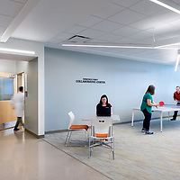 University of Nebraska Medical Center- Fred + Pamela Buffett Cancer Center