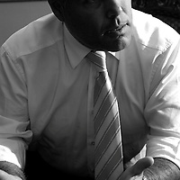 Samuel Lewis Navarro, Former Vice -President of Panama / Foreign Affairs Minister. Samuel Lewis Navarro: Former Vice President or Panama from 2004 to 2009. Also served as Foreign Affairs Minister of Panama. Member and one of the main public figures of the Democratic Revolutionary Party of Panama (PRD).