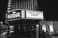 Chelsea Wolfe at the Kessler