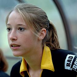 20-05-2007 HOCKEY : FINALE PLAY OFF: DEN BOSCH - AMSTERDAM: DEN BOSCH <br /> Den Bosch voor de tiende keer op rij kampioen van de Rabo Hoofdklasse Dames. In de beslissende finale versloegen zij Amsterdam met 2-0 / Lynn van Beek<br /> ©2007-WWW.FOTOHOOGENDOORN.NL
