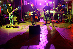 Former Magarity Ford Dealership, Germantown Avenue, Chestnut Hill, Philadelphia, PA - Fall, 2012:<br />
