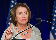 Nancy Pelosi for Women's Leadership Forum