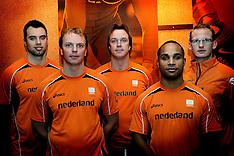 20100102 NED: Overdracht Olympisch Team, Arnhem