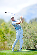 PAARL, SOUTH AFRICA - 11 February 2009, Jake Redman  during the second round of the SA Amateur Stroke Play Championships held at Pearl alley Golf Club in Paarl, South Africa..Photo by: sportzpics.net