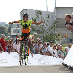 03-09-2017: Wielrennen: Boels Ladies Tour: Sittard: Janneke Ensing