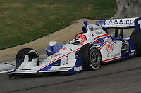 Helio Castroneves, Honda Grand Prix of Alabama, Barber Motorsports Park, Birmingham, AL USA 4/10/2011