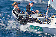 2015  ISAf SWC | Laser | day 2