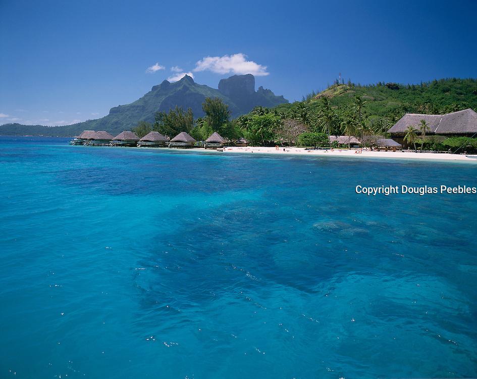 Hotel Bora Bora, French Polynesia<br />