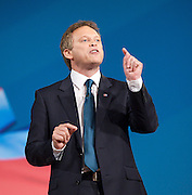 Conservative Party Conference, ICC, Birmingham, Great Britain <br /> Day 1<br /> 7th October 2012 <br /> <br /> <br /> Rt Hon Grant Shapps MP<br /> Chairman of the Conservatives <br /> <br /> <br /> <br /> Photograph by Elliott Franks<br /> <br /> Tel 07802 537 220 <br /> elliott@elliottfranks.com<br /> <br /> ©2012 Elliott Franks<br /> Agency space rates apply