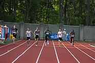 Event 4 -- Men's 200m