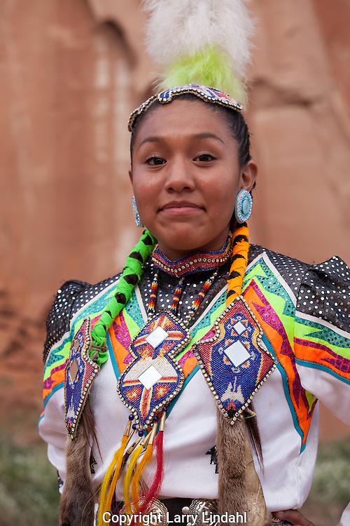 Intertribal Ceremonial, Pow wow, dancer, Kayla Yazzie, Gallup, New Mexico, Native American, Indian,