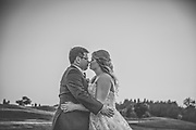 Chrissy & Brad's Summer Whistlebear Wedding