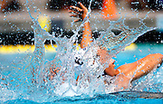 Photos from the U14 SoCal Girls Water Polo team on Sunday, June 1, 2014 in Irvine, Calif.  Photo by Michael Yanow.