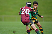20160928 Southern North Island Primary Schools Rugby Tournament - Hutt Valley Primary Schools v Rang