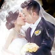 Daisy & Ka Wai | Wedding | 20111126