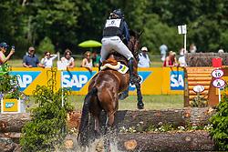 Levett William, AUS, Shannondale Titan<br /> Event Rider Masters -Chateau d'Arville<br /> CCI4*-S Sart Bernard 2019<br /> © Hippo Foto - Dirk Caremans<br /> Levett William, AUS, Shannondale Titan