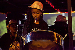 Rising Stars Steel Orchestra