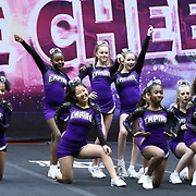 108.Empire Cheerleading Academy Reign