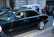 MICHAEL CAINE, Is Anybody here film premiere. Curzon Mayfair. London. 29 April 2009