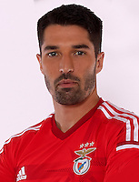 Portugal - Primera Liga Zon-Sagres 2014-2015 / <br /> Steven Vitoria -<br /> ( Sl Benfica )