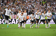Fussball Euro 2016 Deutschland - Italien