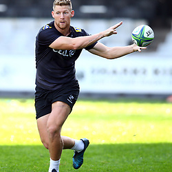 13,07,2018 The Cell C Sharks Captain's Run