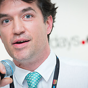 04 June 2015 - Belgium - Brussels - European Development Days - EDD - Food - FOODSECURE - The future of global food and nutrition security - Jules Seitz © European Union