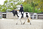 03 - 17th Apr - Unaffiliated Dressage