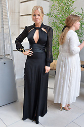 MARISSA MONTGOMERY at the Vilshenko Mid-Summer Cocktail Party held at the Cafe Royal, 68 Regent Street, London on 20th June 2014.
