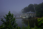 Personal Project (Foggy Morning on L.I. Sound)