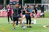 MVille Women's Soccer