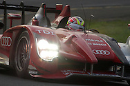 13th June 2010, 24 hours Le Mans, Audi R15 TDI, Audi Sport Team Joest, Benoit Treluyer (BEN)
