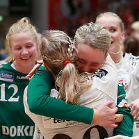 2019-05-21: Herning-Ikast Håndbold - Team Esbjerg - 2. Finale HTH Ligaen