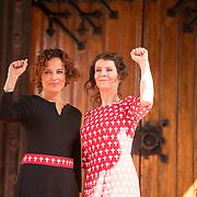 NLD/Den Haag/20180918 - Prinsjesdag 2018,........,Esther Ouwehand