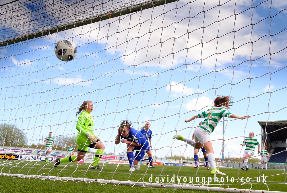 - Celtic v Forfar Farmington in the SWPL Cup semi final at Falkirk, Falkirk Stadium,<br /> <br />  - &copy; David Young - www.davidyoungphoto.co.uk - email: davidyoungphoto@gmail.com