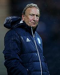Cardiff City manager Neil Warnock - Mandatory by-line: Matt McNulty/JMP - 12/09/2017 - FOOTBALL - Deepdale Stadium - Preston, England - Preston North End v Cardiff City - SkyBet Championship
