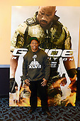 HUNT VALLEY,MD: G.I. Joe: Retaliation Screening