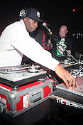 """Pete Rock at BlackSmith Presents """" The Night before the Night before Christmas Produced by Jill Newman Productions held at Highline Ballroom on December 23, 2009 in New York City."""