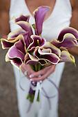 Trina & Eric | Tram Sandia Peak Albuquerque Wedding