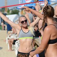 Divisioner Kvinder - Kolding Grand Slam 2015