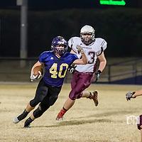 11-02-17 Berryville Jr High vs Huntsville