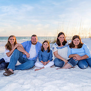 Barham Family Beach Photos