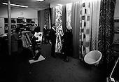 1964 Interior of George Crampton & Son on William St.